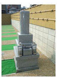 法藏院墓苑0.65聖地墓石