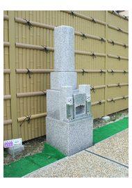 法藏院墓苑0.2聖地墓石